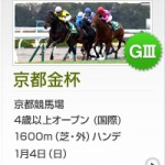 京都金杯のレース回顧と次走以降の注目馬