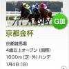 京都金杯の注目馬と予想