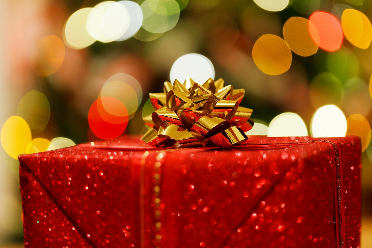 2015年お年玉プレゼント!(応募締切は1月12日)