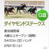ダイヤモンドSのレース回顧と次走以降の注目馬と、天皇賞(春)の穴馬