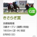 きさらぎ賞のレース回顧と次走以降の注目馬と、2015年日本ダービー予想