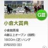 小倉大賞典のレース回顧と次走以降の注目馬