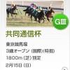 共同通信杯のレース回顧と次走以降の注目馬と、2015年日本ダービー馬予想