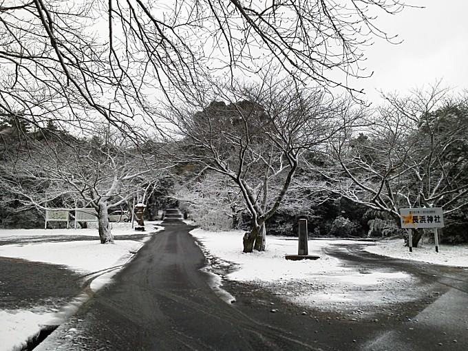 長浜神社1