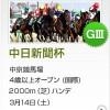 中日新聞杯のレース回顧と次走以降の注目馬