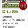 阪神大賞典の注目馬と「勝ちポジ」予想