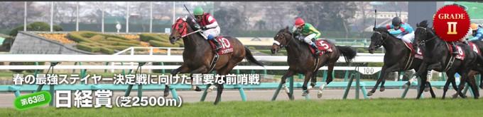 2015年日経賞