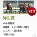 弥生賞のレース回顧と次走以降の注目馬と、今年のクラシックで勝ち負けする馬