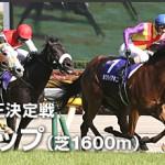 NHKマイルC2015予想に ヤマカツエース,グランシルク,アルマワイオリ,クラリティスカイの前5走の評価と、各馬の特徴