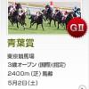 【予想追記】青葉賞出走馬の前走チェックコメントと「勝ちポジ」予想