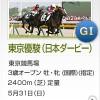 【予想追記】日本ダービー出走馬の前走チェックコメントと「勝ちポジ」予想