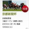 【予想追記】京都新聞杯出走馬の前走チェックコメントと「勝ちポジ」予想