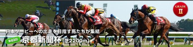 2015年京都新聞杯