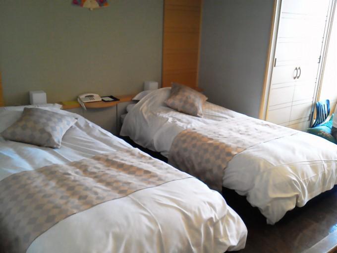 鳥羽の温泉宿「戸田家」のお部屋6