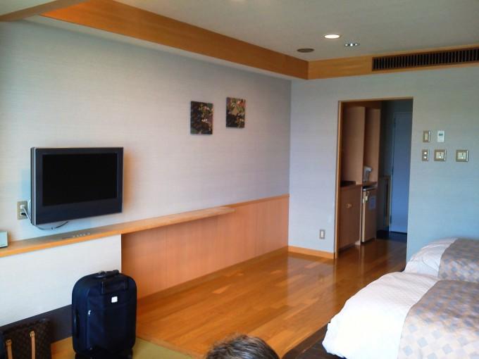 鳥羽の温泉宿「戸田家」のお部屋5