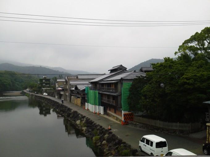 伊勢神宮前おはらい町五十鈴川カフェ