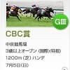 【予想追記】CBC賞2015予想:出走馬の前走チェックコメントと「勝ちポジ」予想