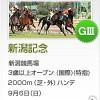 新潟記念2015のレース回顧と、差せるコースのフラットな馬場で狙いたい地力上位の穴馬