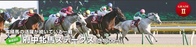 2015年府中牝馬S