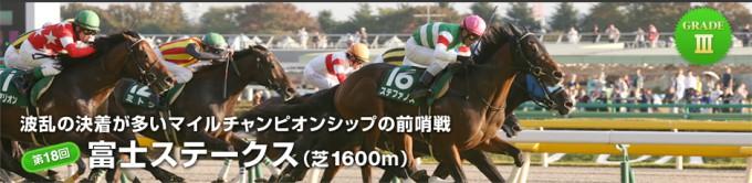 2015年富士S