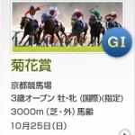 菊花賞2015のレース回顧と次走以降の注目馬と、完全地力勝負なら勝っていたと思う次走期待馬