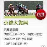 京都大賞典2015のレース回顧と次走以降の注目馬と、天皇賞秋・エリザベス女王杯・ジャパンCに向けて