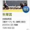 【予想追記】秋華賞2015予想:出走馬の前走チェックコメントと「勝ちポジ」予想