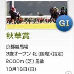 秋華賞2015のレース回顧と次走以降の注目馬と、編集後記にて早くも2016年日本ダービーの本命◎馬「夢馬」発表!
