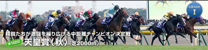2015年天皇賞(秋)