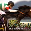 ジャパンCのゴールドシップと、調教抜群の軸馬候補と、先週の馬場傾向(11月21日,22日)と、今週の馬場予想(11月28日,29日)