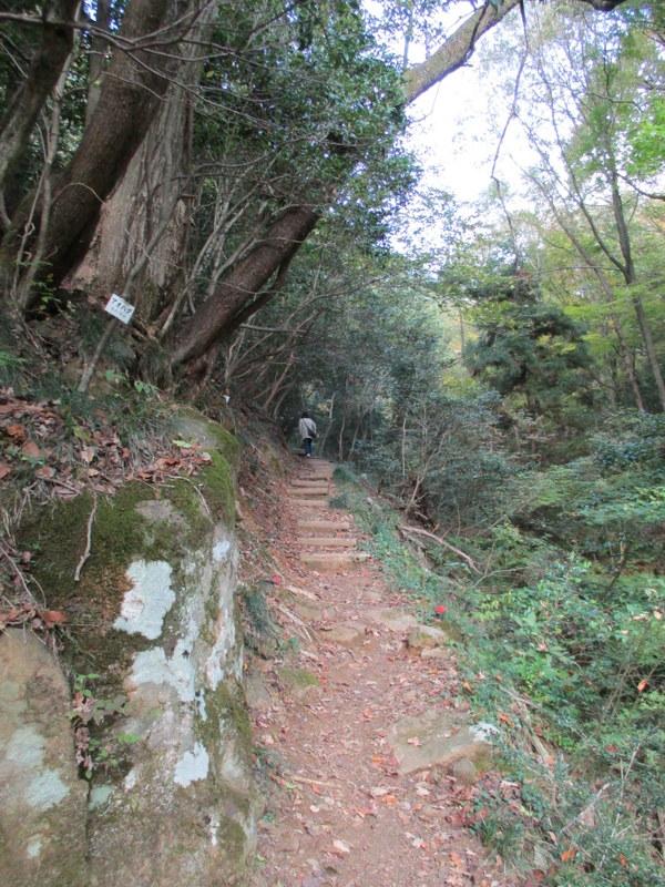 須我神社への道のり1