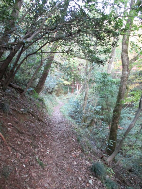 須我神社への道のり2