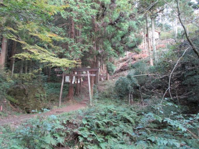 須我神社への道のり3