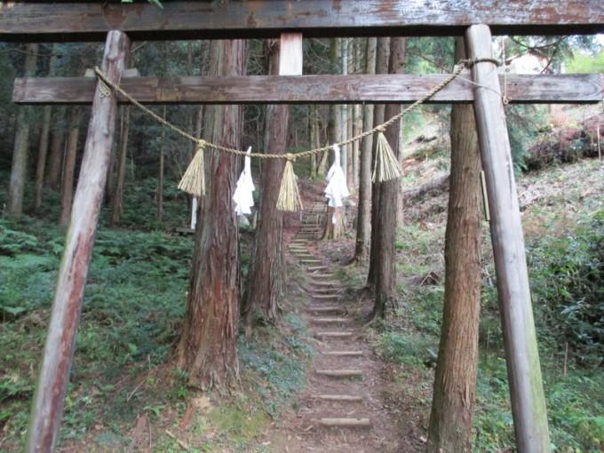 須我神社への道のり4
