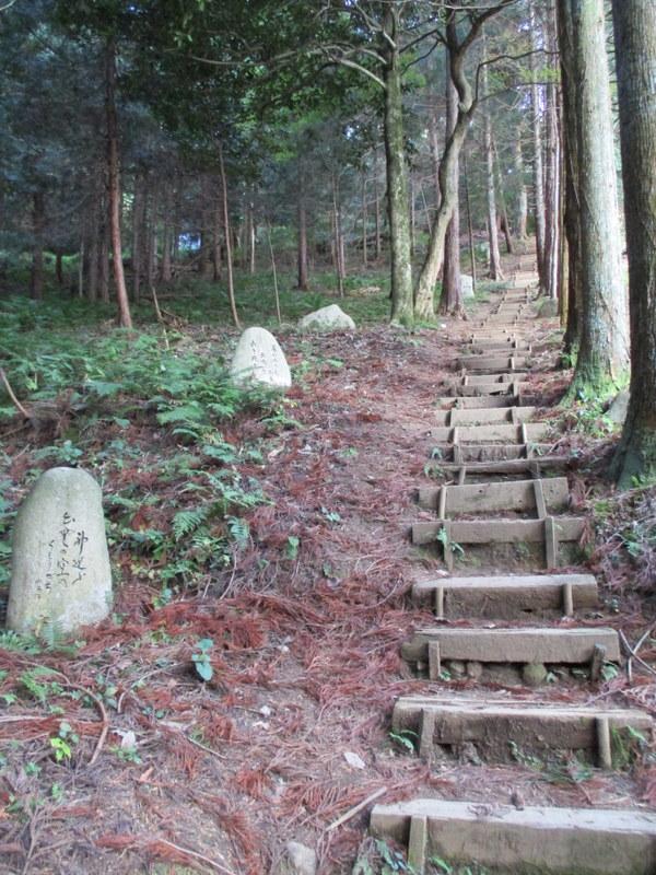 須我神社への道のり5