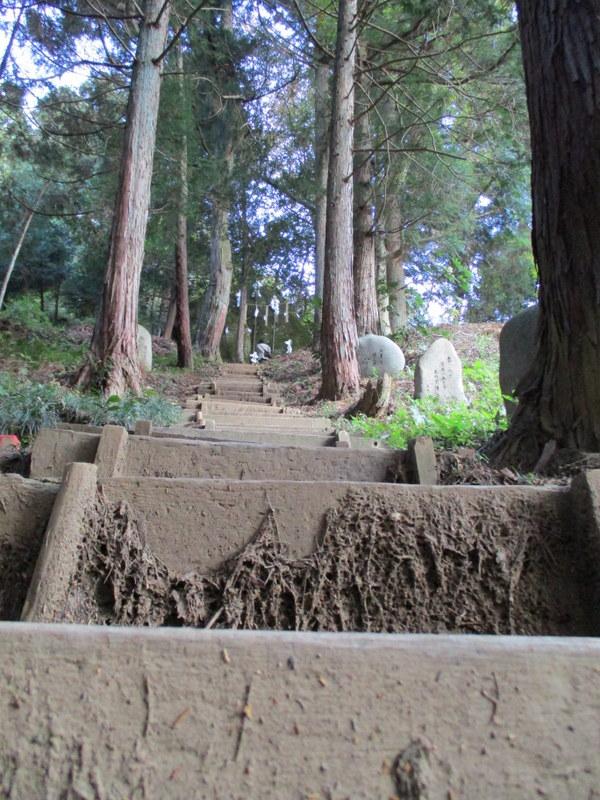 須我神社への道のり6