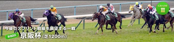 2015年京阪杯