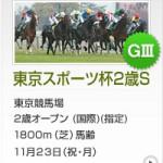 東京スポーツ杯2歳S2015のレース回顧と次走以降の注目馬と、スマートオーディンの現時点での2016年クラシック番付けなど
