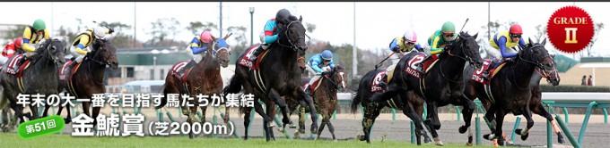 2015年金鯱賞