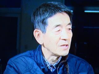 岡田繁幸氏
