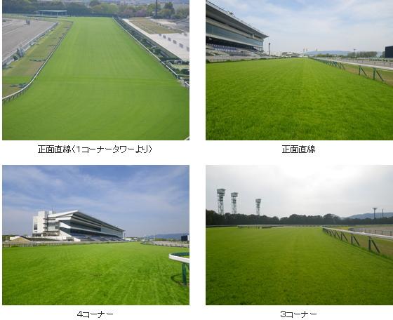 第3回京都芝コース