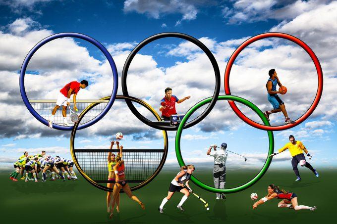 リオデジャネイロオリンピック