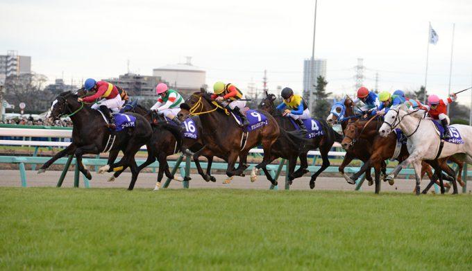 2016年の有馬記念