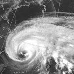 大型台風日本縦断で競馬開催大丈夫?と、先週の馬場傾向(9月9,10日)と、今週の馬場予想(9月16,17,18日)