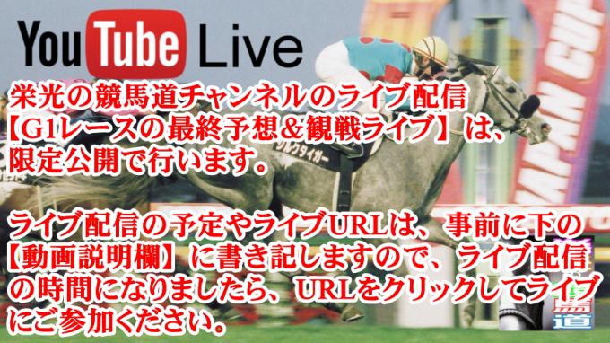 YouTubeライブ観戦要領